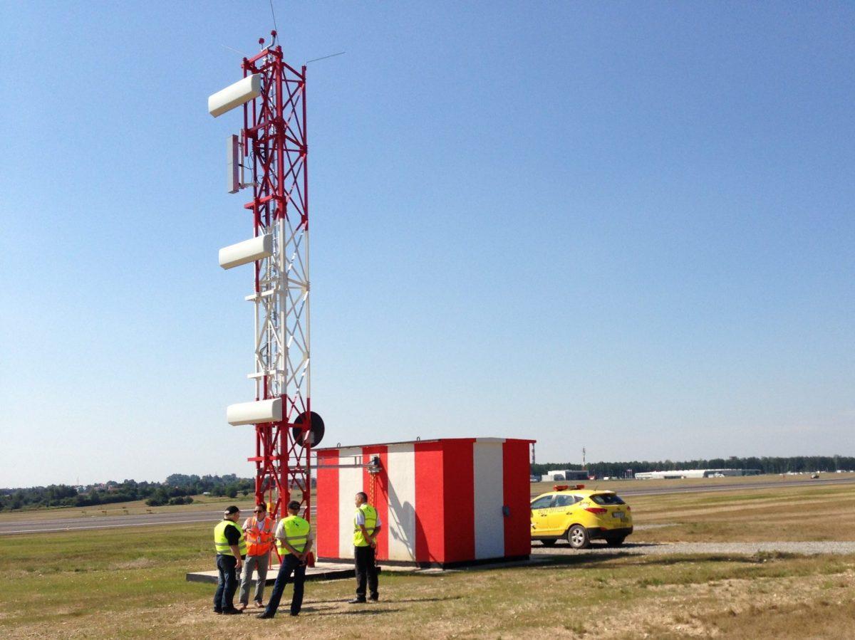 Instrument Landing Systemsssss